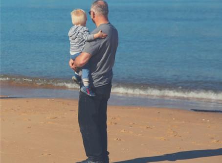 A father's influence - Ps Ian Zerna