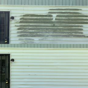 Greensboro home pressure washing services