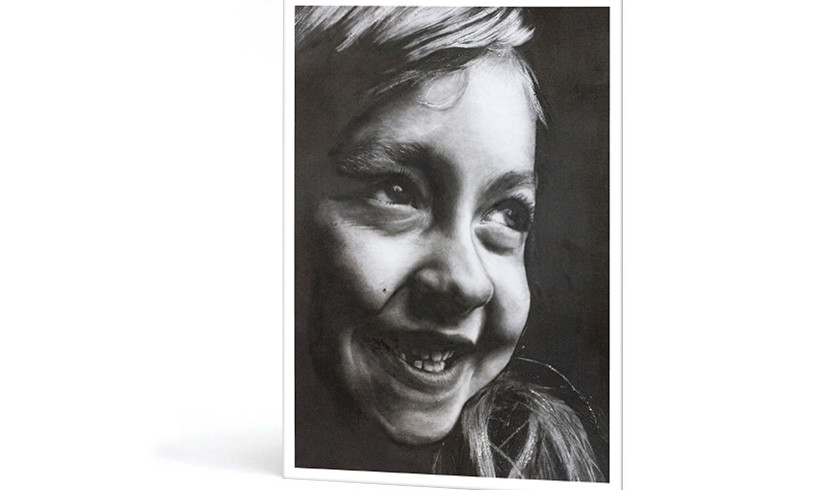 Joyful Anticipation (card front)