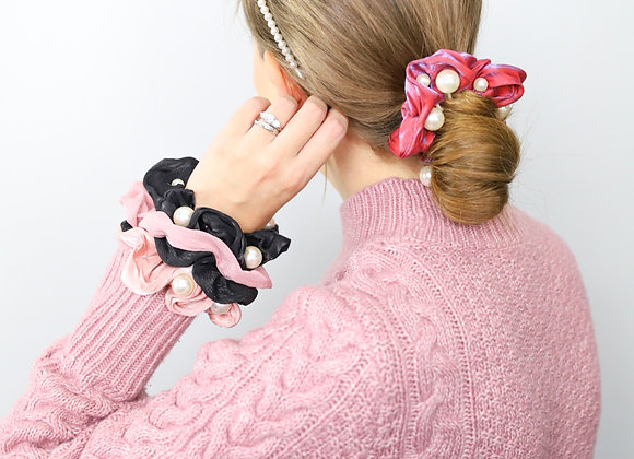 Olivia Scrunchie Sets
