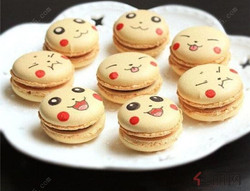Custom Macaron