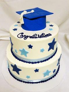 GC07-Blue-Stars-Graduation-cake.jpg