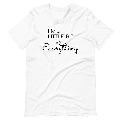 Little Bit of Everything Unisex T-Shirt