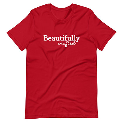 Beautifully Crafted Unisex T-Shirt