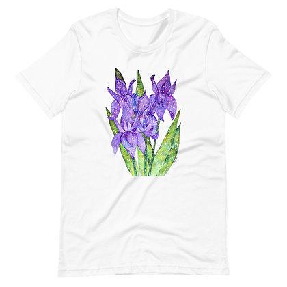 Purple Majesty Unisex T-Shirt
