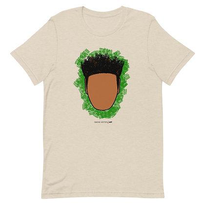 High Top Fade Unisex T-Shirt