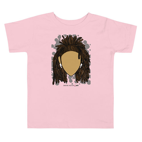 AirPods Toddler Tee