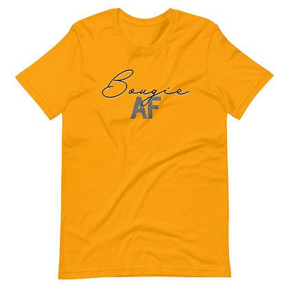 Bougie AF Unisex T-Shirt