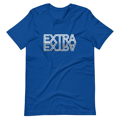 Extra Unisex T-Shirt
