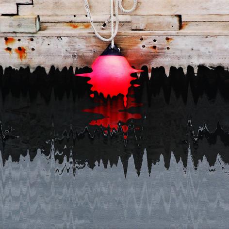 Three Red Dots