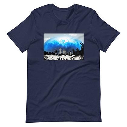 Spherical Unisex T-Shirt
