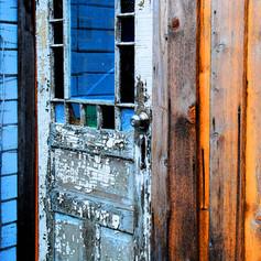 Door To Where