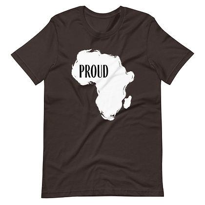 Motherland Proud Unisex T-Shirt