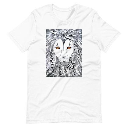 LEO Fine Art Unisex T-Shirt