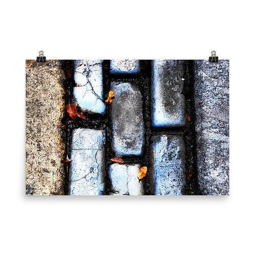 Brickworks Two Print
