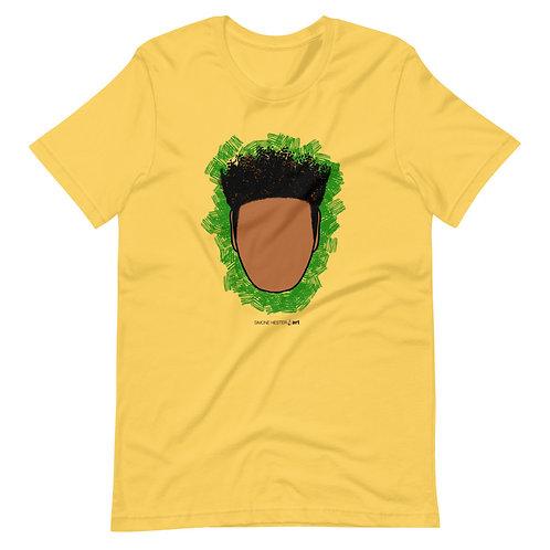 High Top Unisex T-Shirt