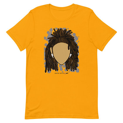 LOCS Unisex T-Shirt