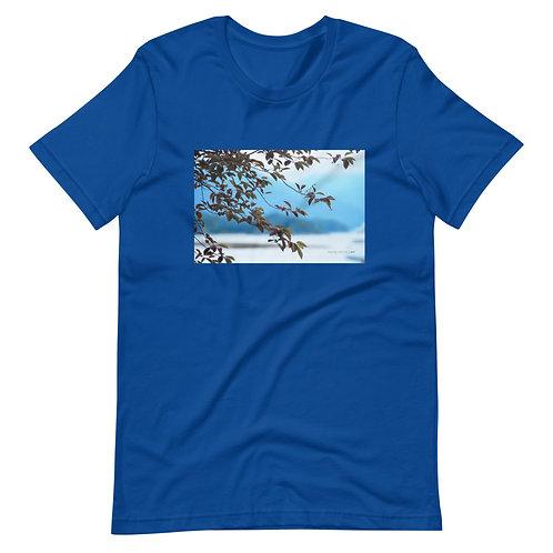 Simply Beautiful Unisex T-Shirt