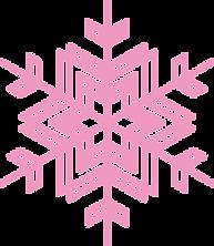 pink snowflake.png