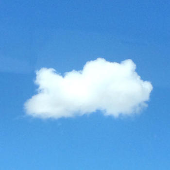 The perfect cloud