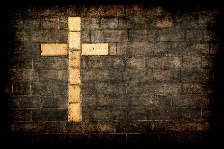 cross, the gospel