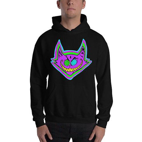 TZKEY Cheshire Cat