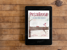 Passaruga - Book