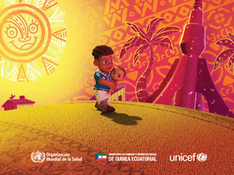 Unicef Africa Short Movie
