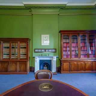 Adelaide Treasury
