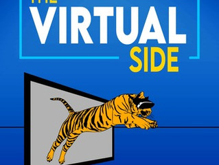 The Virtual Side Podcast