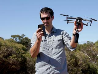 CASA Drone Flyer Diaries