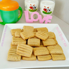 Healthy Cici Baby Recipe in 5 Minutes