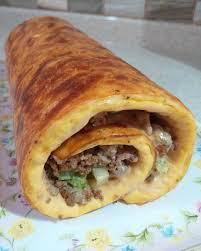 Roll Big Mac