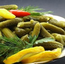 Crispy Pickles (Full Measured) Recipe