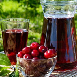 Cherry Compote Recipe
