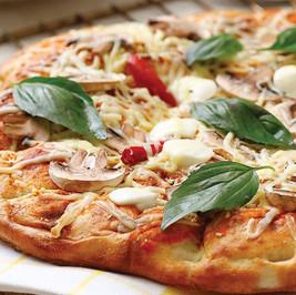 Bite Pizza Recipe