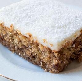 Cyprus Dessert