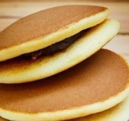 Banana Sugar-Free Baby Pancake +6 Months