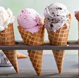 Soft Ice Cream Recipe