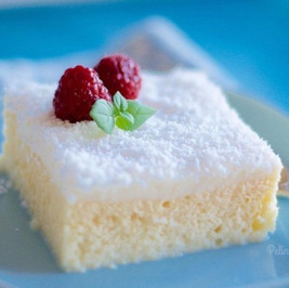 Bridal Cake (Full Consistency)