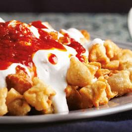 Fried Cauliflower Recipe Like Ravioli