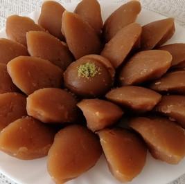 Recipe of Flour Halva (Full Consistency