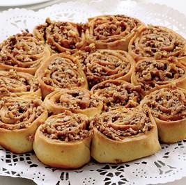 Poppy Walnut Donut (Perfect) Recipe