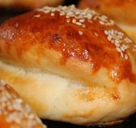 Turkish Pastry