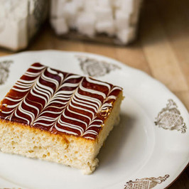 Trileçe Dessert Recipe: