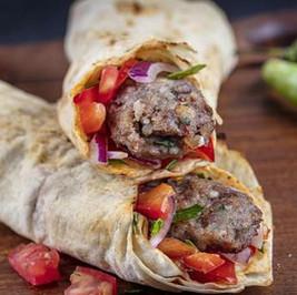 Legendary Flavor Healthy Roll Big Mac Recipe