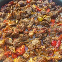Arabic Pan Recipe
