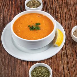 Ezogelin Soup