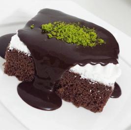 Practical Weeping Cake Recipe