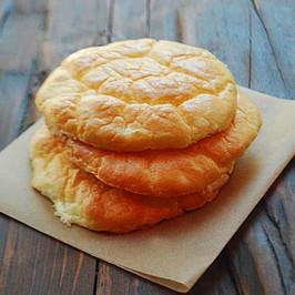 Dukan Oopsie Bread